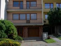 Pronájem domu v osobním vlastnictví 150 m², Vyškov
