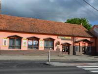 Prodej komerčního objektu 500 m², Jedovnice