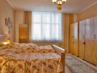 Ložnice (Prodej bytu 3+kk v osobním vlastnictví 90 m², Mikulov)