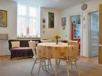 Kuchyně, jídelna (Prodej bytu 3+kk v osobním vlastnictví 90 m², Mikulov)