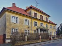 Čelní pohled (Prodej bytu 3+kk v osobním vlastnictví 90 m², Mikulov)