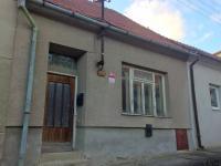 Prodej domu v osobním vlastnictví 50 m², Rousínov