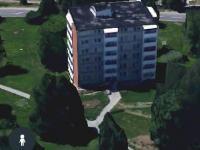 Prodej bytu 2+1 v osobním vlastnictví 54 m², Zlín