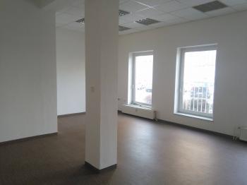 Pronájem kancelářských prostor 39 m², Vyškov