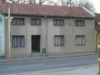 Pronájem domu v osobním vlastnictví 73 m², Ivanovice na Hané