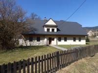 Prodej chaty / chalupy 230 m², Vernířovice