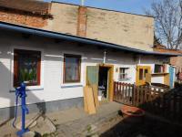 Prodej domu v osobním vlastnictví 80 m², Vyškov