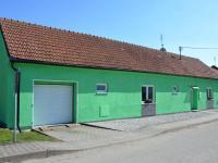 Prodej domu v osobním vlastnictví 121 m², Újezd u Černé Hory