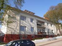 Prodej bytu 2+1 v osobním vlastnictví 69 m², Vyškov