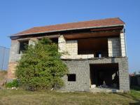 Prodej domu v osobním vlastnictví 140 m², Nezamyslice