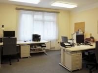 Pronájem kancelářských prostor 65 m², Brno