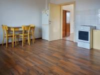 Kuchyně s jídelnou (Prodej bytu 2+1 v osobním vlastnictví 87 m², Přerov)