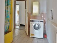 Koupelna (Prodej bytu 2+1 v osobním vlastnictví 87 m², Přerov)