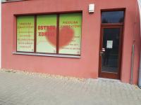 Prodej komerčního objektu 50 m², Vyškov