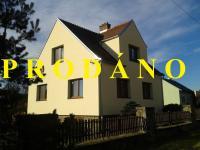 Prodej domu v osobním vlastnictví 320 m², Babice nad Svitavou