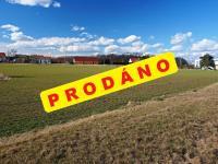 Prodej pozemku 4350 m², Novosedly