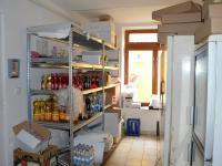 Sklad (Pronájem penzionu 250 m², Jedovnice)