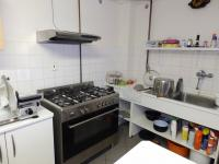 Kuchyně (Pronájem penzionu 250 m², Jedovnice)