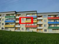 Prodej bytu 2+kk v osobním vlastnictví 42 m², Rousínov