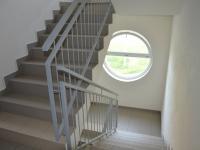 Schodiště (Prodej bytu 2+kk v osobním vlastnictví 42 m², Rousínov)