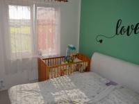 Ložnice (Prodej bytu 2+kk v osobním vlastnictví 42 m², Rousínov)