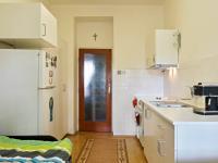 Kuchyně (Prodej bytu 2+1 v osobním vlastnictví 78 m², Brno)