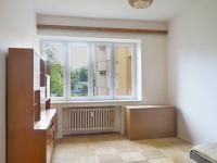 Pokoj 2 (Prodej bytu 2+1 v osobním vlastnictví 78 m², Brno)