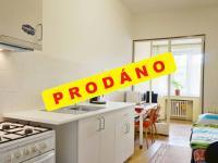 Prodej bytu 2+1 v osobním vlastnictví 78 m², Brno