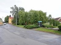 Náves (Prodej domu v osobním vlastnictví 220 m², Újezd u Boskovic)