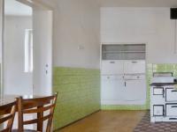 Kuchyně s jídelnou (Prodej domu v osobním vlastnictví 220 m², Újezd u Boskovic)