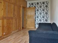 Ložnice (Prodej bytu 2+1 v osobním vlastnictví 44 m², Přerov)
