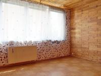 Obývací pokoj (Prodej bytu 2+1 v osobním vlastnictví 44 m², Přerov)