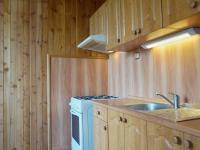 Kuchyňská linka (Prodej bytu 2+1 v osobním vlastnictví 44 m², Přerov)