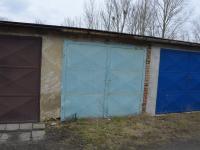 Prodej garáže 18 m², Vyškov