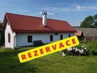 Prodej chaty / chalupy 170 m², Velké Meziříčí