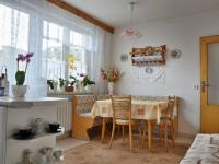 Jídelna, 1.NP (Prodej domu v osobním vlastnictví 210 m², Mikulov)