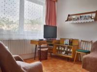 Dětský pokoj 1, 2.NP (Prodej domu v osobním vlastnictví 210 m², Mikulov)