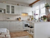 Kuchyně, jídelna, 1.NP (Prodej domu v osobním vlastnictví 210 m², Mikulov)