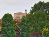Mikulovský zámek (Prodej domu v osobním vlastnictví 210 m², Mikulov)