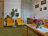 Dětský pokoj 2, 2.NP (Prodej domu v osobním vlastnictví 210 m², Mikulov)