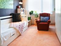 Ložnice (Prodej bytu 2+1 v osobním vlastnictví 56 m², Kroměříž)
