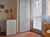 Kuchyně (Prodej bytu 1+1 v osobním vlastnictví 34 m², Olomouc)