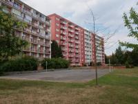 Prostor u domu (Prodej bytu 1+1 v osobním vlastnictví 34 m², Olomouc)