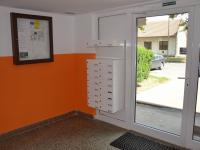 Vstupní chodba (Pronájem bytu 3+1 v družstevním vlastnictví 72 m², Vyškov)