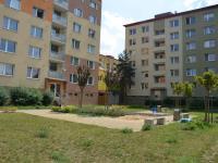 Pronájem bytu 3+1 v družstevním vlastnictví 72 m², Vyškov
