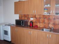 kuchyňská linka (Prodej domu v osobním vlastnictví 55 m², Nezamyslice)