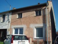 Prodej domu v osobním vlastnictví 55 m², Nezamyslice