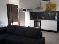Pronájem bytu 1+kk v osobním vlastnictví 42 m², Slavkov u Brna