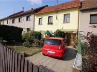 Prodej domu v osobním vlastnictví 126 m², Morkovice-Slížany