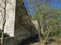 Prodej historického objektu 650 m², Moravec